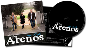 The Arenos Band-My Life